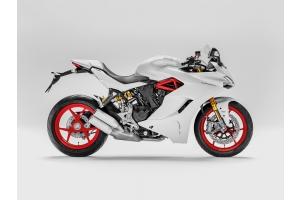 2020 Ducati Supersport/Supersport S
